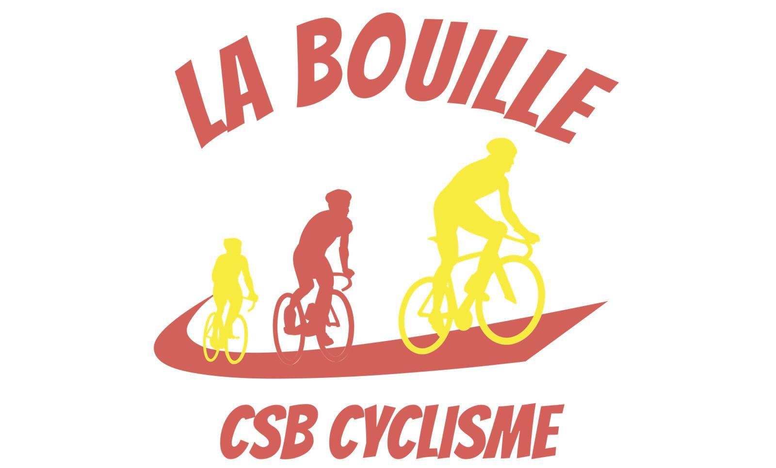 Cyclisme CSB
